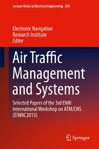 Cover Air Traffic Management and Systems