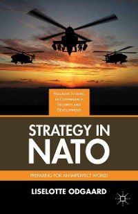 Cover Strategy in NATO