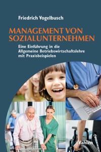 Cover Management von Sozialunternehmen