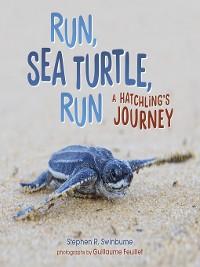 Cover Run, Sea Turtle, Run