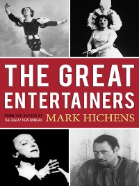 Cover The Great Entertainers