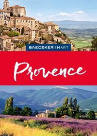 Cover Baedeker SMART Reiseführer Provence