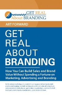 Cover Get Real About Branding