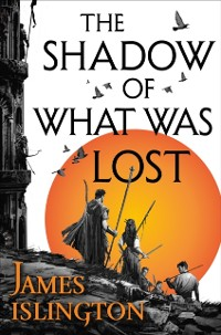 Cover Shadow of What Was Lost