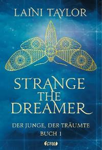 Cover Strange the Dreamer - Der Junge, der träumte