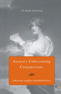 Cover Austen's Unbecoming Conjunctions