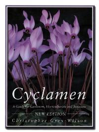 Cover Cyclamen