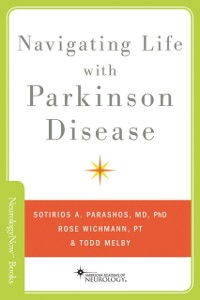 Cover Navigating Life with Parkinson Disease