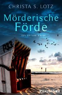 Cover Mörderische Förde