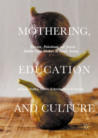 Cover Mothering, Education and Culture