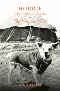 Cover Horrie the Wog-Dog