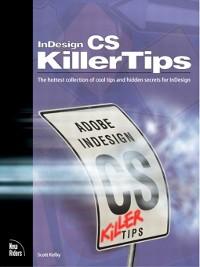 Cover InDesign CS Killer Tips