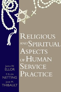 Cover Religious and Spiritual Aspects of Human Service Practice