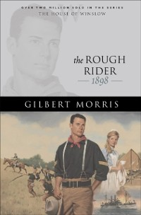 Cover Rough Rider (House of Winslow Book #18)