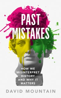 Cover Past Mistakes
