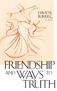 Cover Friendship and Ways to Truth