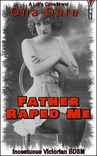 Cover Father Raped Me
