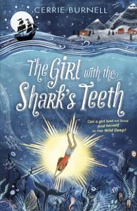 Cover Girl with the Shark's Teeth