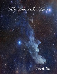 Cover My Story In Space