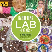 Cover Gardening Lab for Kids