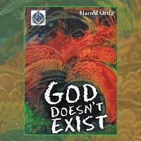 Cover God Doesn'T Exist