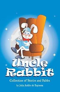 Cover Uncle Rabbit