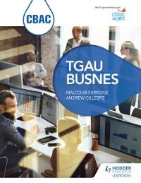 Cover WJEC and Eduqas GCSE Business