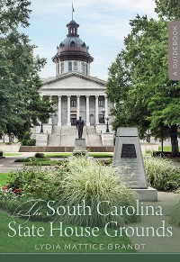 Cover The South Carolina State House Grounds