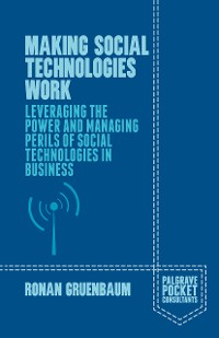 Cover Making Social Technologies Work