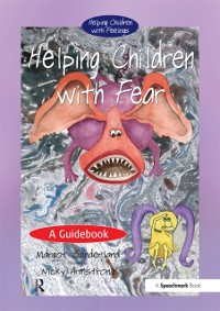 Cover Helping Children with Fear