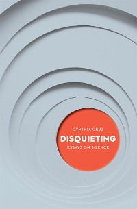 Cover Disquieting