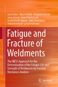 Cover Fatigue and Fracture of Weldments