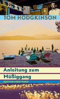 Cover Anleitung zum Müßiggang