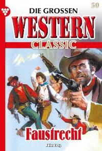 Cover Die großen Western Classic 50 – Western