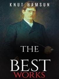 Cover Knut Hamsun: The Best Works