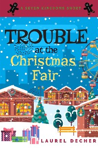 Cover Trouble at the Christmas Fair