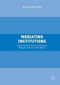 Cover Mediating Institutions