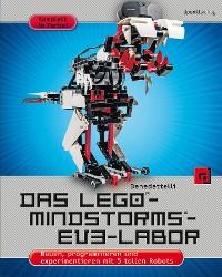 Cover Das LEGO®-MINDSTORMS®-EV3-Labor