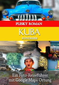 Cover Kuba Rundreise