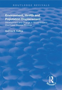 Cover Environment, Health and Population Displacement