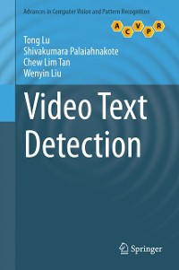 Cover Video Text Detection
