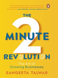 Cover The Two-Minute Revolution