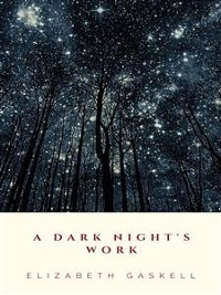Cover A Dark Night's Work