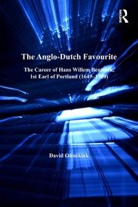 Cover Anglo-Dutch Favourite