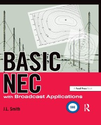 Cover Basic NEC with Broadcast Applications