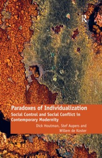 Cover Paradoxes of Individualization