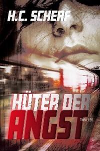 Cover Hüter der Angst