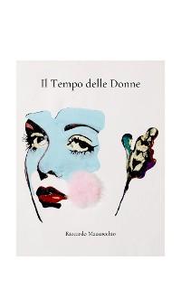 Cover Il Tempo delle Donne