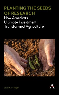Cover Planting the Seeds of Research