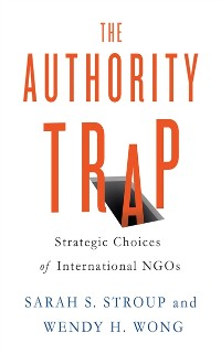 Cover Authority Trap